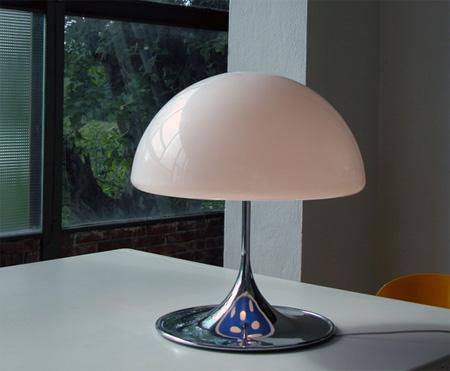 Mico Lamp 2