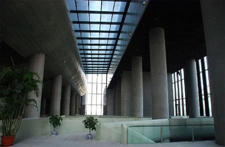 Digital Building in Beijing 7