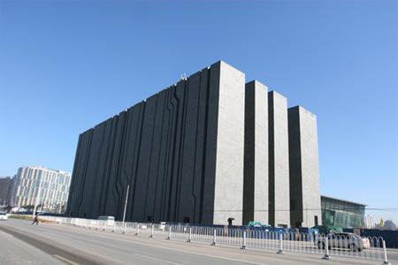 Digital Building in Beijing 8