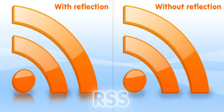RSS Icon by carlnewton