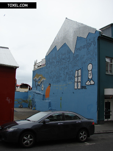 Creative Architecture from Iceland 10