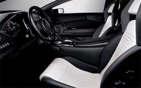 Lamborghini Murciélago Versace Edition 8