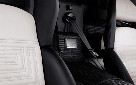 Lamborghini Murciélago Versace Edition 9