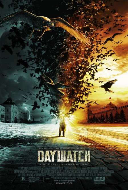 Day Watch (2006) Poster