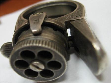 Ring Pistol 3
