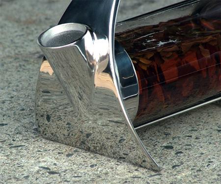 Sorapot Modern Teapot 2