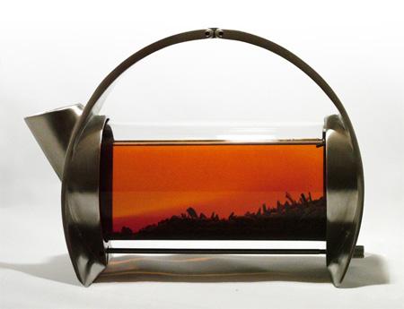 Sorapot Modern Teapot 4