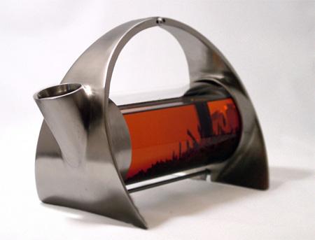 Sorapot Modern Teapot 5