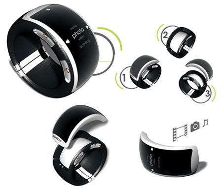 Amazing Watch Design