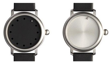 Abacus Magnetic Watches