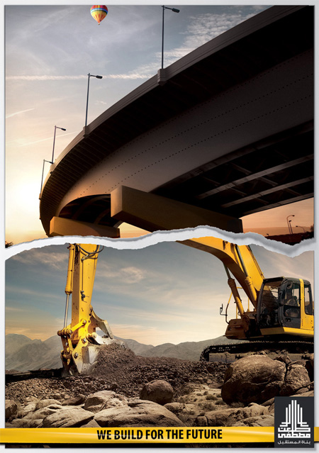 Creative Ads for Talat Mustapha Construction 4