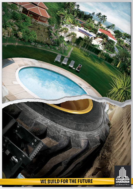 Creative Ads for Talat Mustapha Construction 6