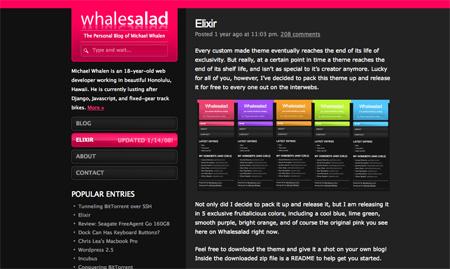 Free WordPress Themes 04
