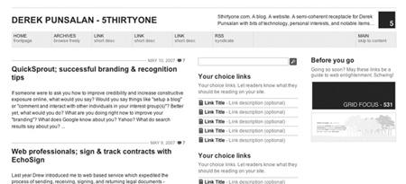 Free WordPress Themes 10