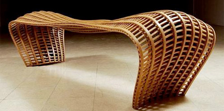 Beautiful Bench Designs Collection