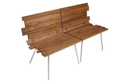 Splinter Bench 2