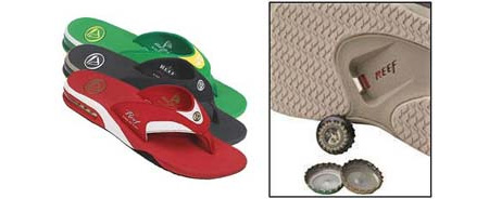 Reef Sandals Bottle Opener 2