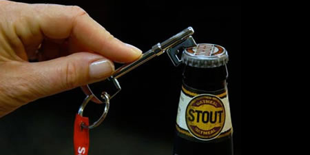 Collection of Cool Bottle Openers
