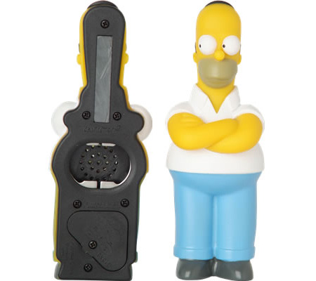Simpsons Talking Bottle Opener