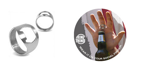 Ring Thing Bottle Opener 2
