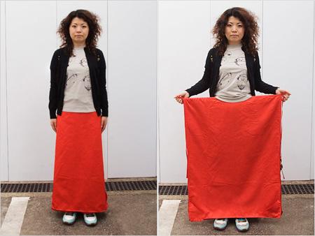 Camouflage Designs by Aya Tsukioka 1