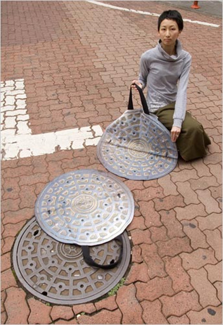 Camouflage Designs by Aya Tsukioka 7