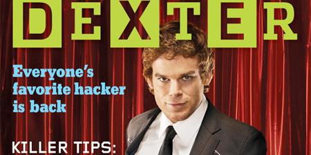 Killer Posters for Dexter Season 3