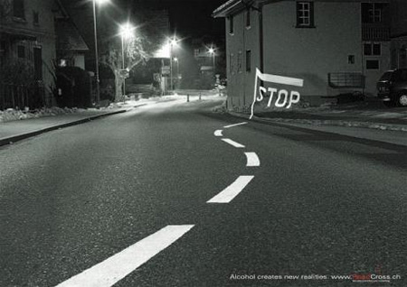 Do not Drink and Drive Ads Collection