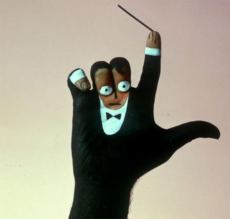 Hand Painting Art by Mario Mariotti 2