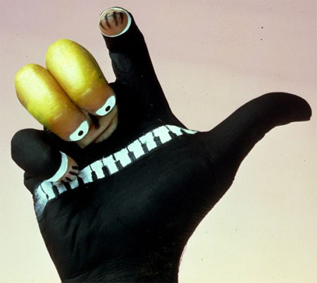 Hand Painting Art by Mario Mariotti 6
