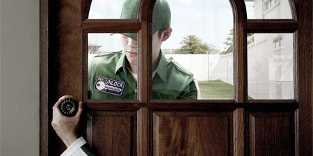 Mr Unlock Advertisements