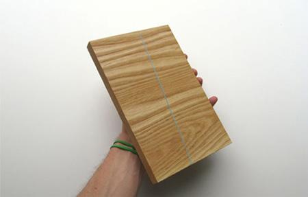 Magnetic Shelves by Henry Julier 2