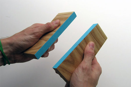 Magnetic Shelves by Henry Julier 4