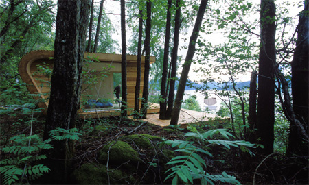 Beautiful Summer House in Norway 2