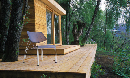 Beautiful Summer House in Norway 7