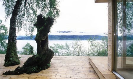 Beautiful Summer House in Norway 8