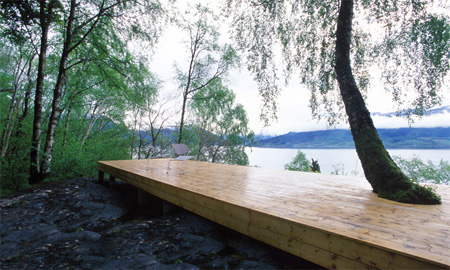Beautiful Summer House in Norway 9