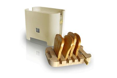 Reggeli Toaster