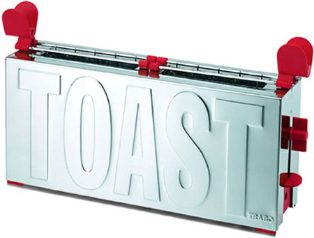 Trabo Toast Toaster