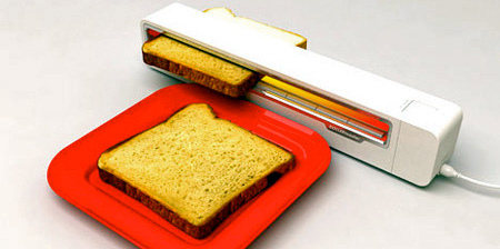 Cool Toaster Designs