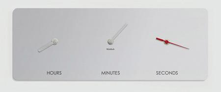 Just a Moment Clock