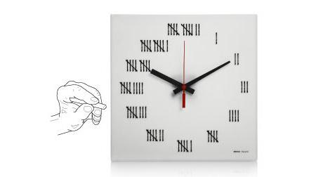 Doing Time Clock