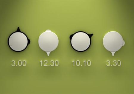 The Rim Clock 2