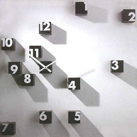 rnd_time Infinite Wall Clock