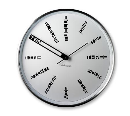 Decode Clock