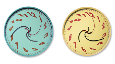 Dali Clock 2