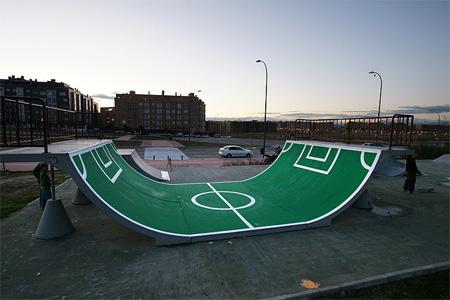 Creative Urban Street Art by SpY
