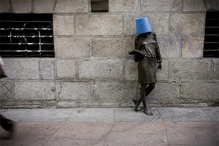 Public Art by SpY 2
