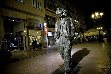 Public Art by SpY 7