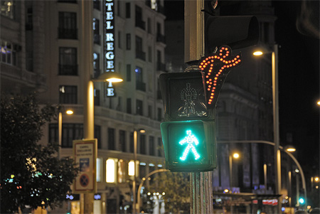 Traffic Light 2